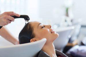 Salon Management System