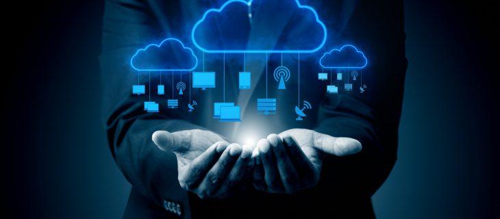 4 Business Advantages of Cloud Computing