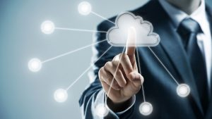4 Business Advantages of Cloud Computing