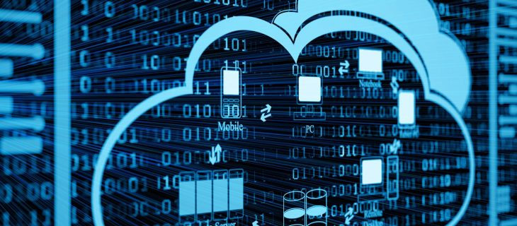 Cloud Computing: What is it and how does it work?