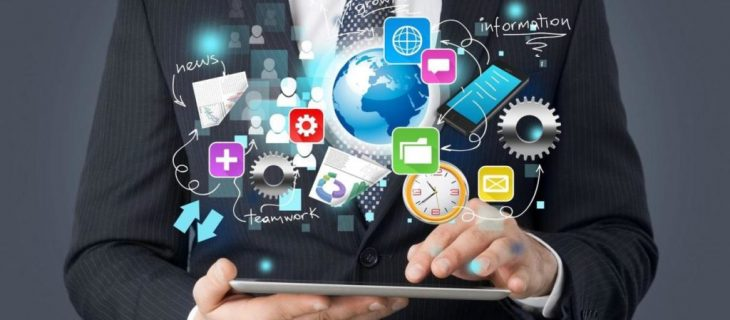 What is Digitalisation?